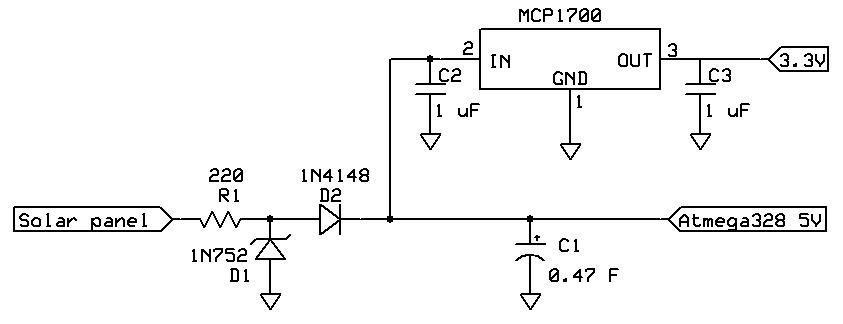 gammon forum   electronics   microprocessors   solar